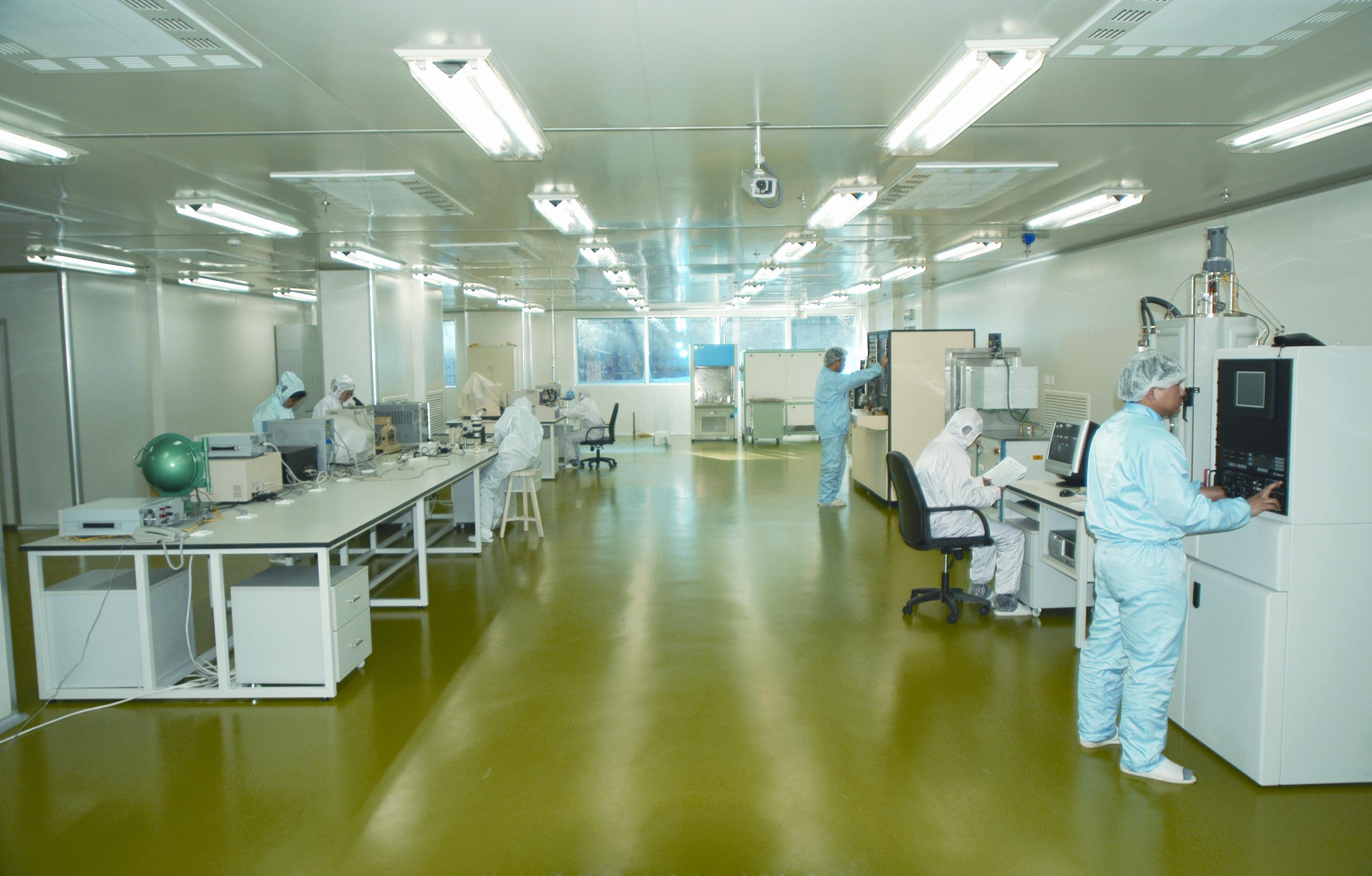 电子束蒸发台、光电器件测试设备