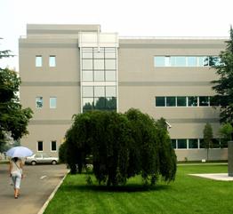 中科院照明中心研发中心